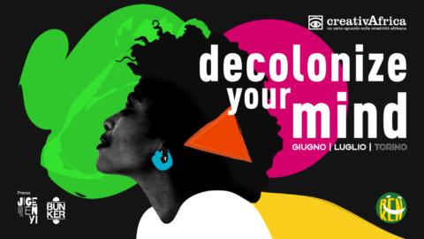 decolonize your mind